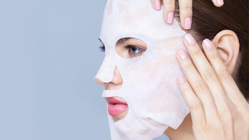 Đắp Mask Collagen Có Thật Sự Tốt? 7