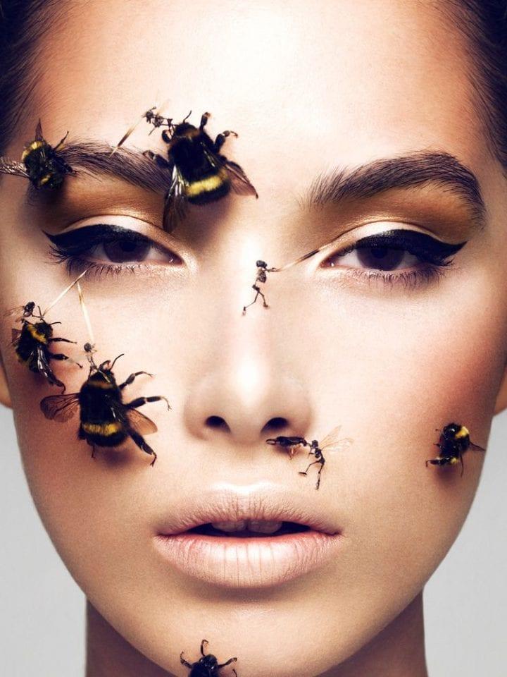 Gia Công Mỹ Phẩm Chiết Xuất Nọc Ong.