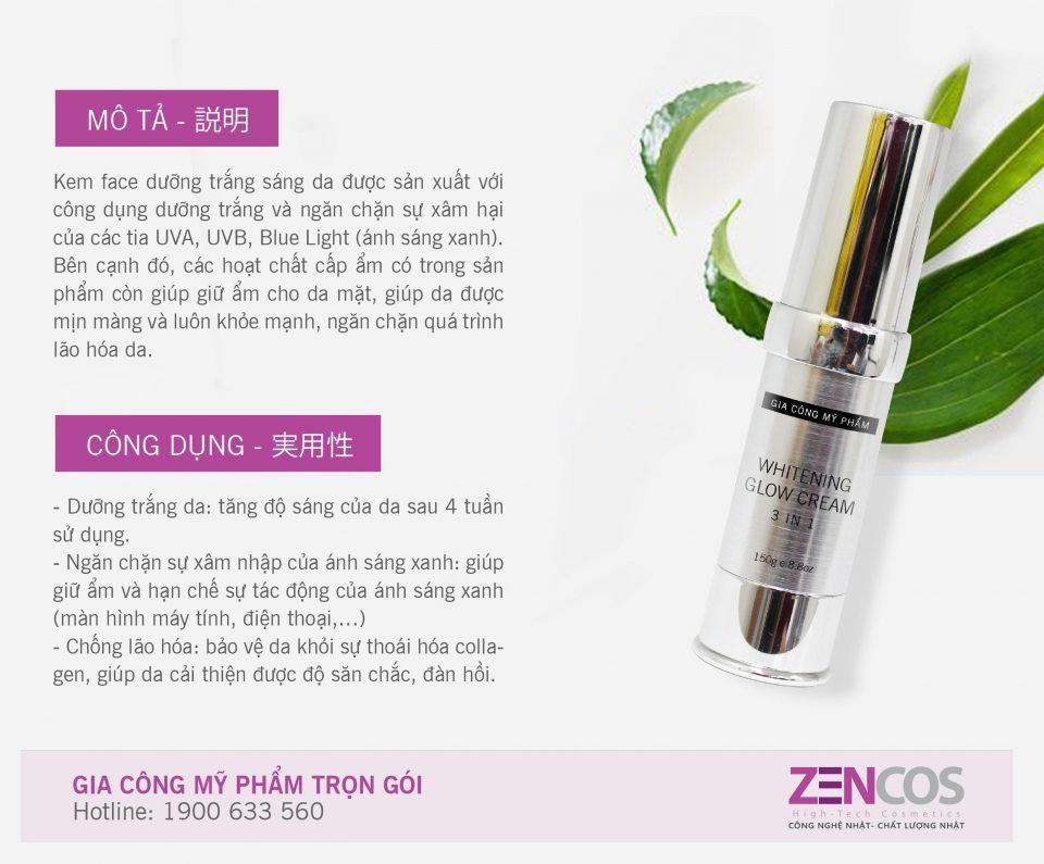 gia-cong-kem-duong-da-whitening-glow-cream-3-in-1-o-dau